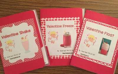 Valentine Treats!