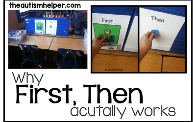 """Why """"First, Then"""" Actually Works"""