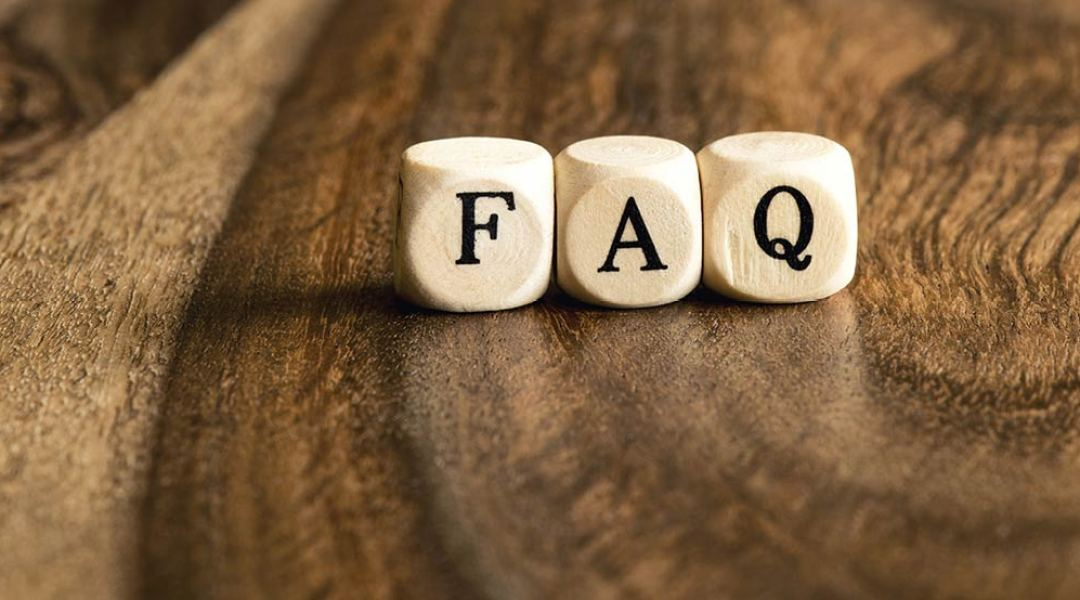 Theme of the Month: FAQ