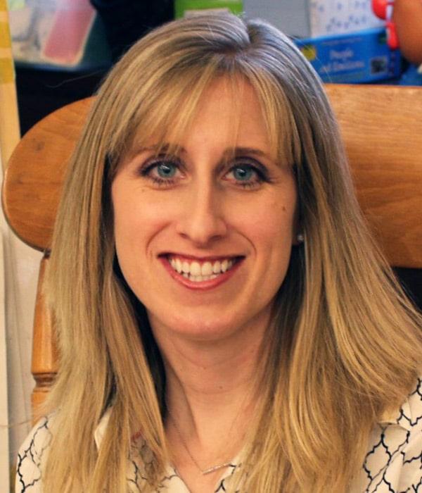 Sarah Gast