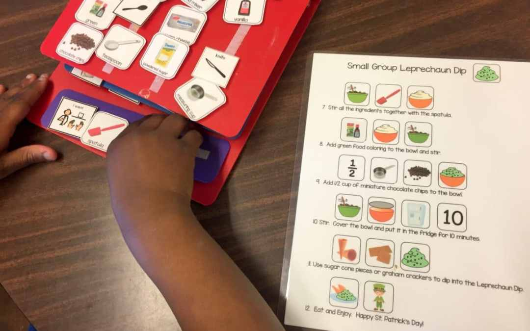 How to Incorporate AAC in Classroom Activities
