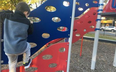 Sensory Processing: Challenges and Red Flags