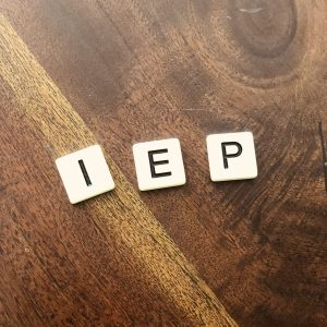Maximizing Parent Involvement in the IEP Meeting