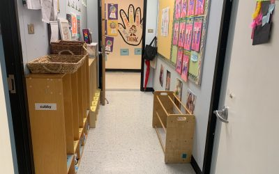 Early Childhood Classroom Furniture!