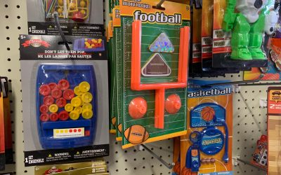10 Dollar Store Items You Can Use to Meet OT Goals