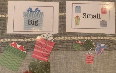 Favorite Holiday Activities Roundup