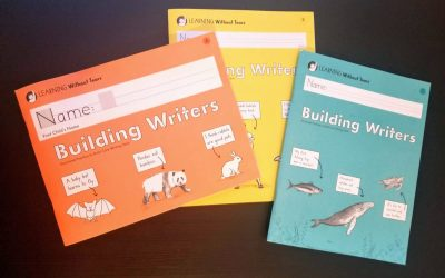 Focus on Five: Teaching Writing Remotely