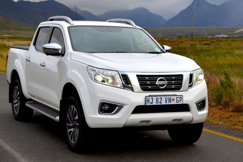NAVARA 4×2 ON TEST – A WIN-WIN SITUATION