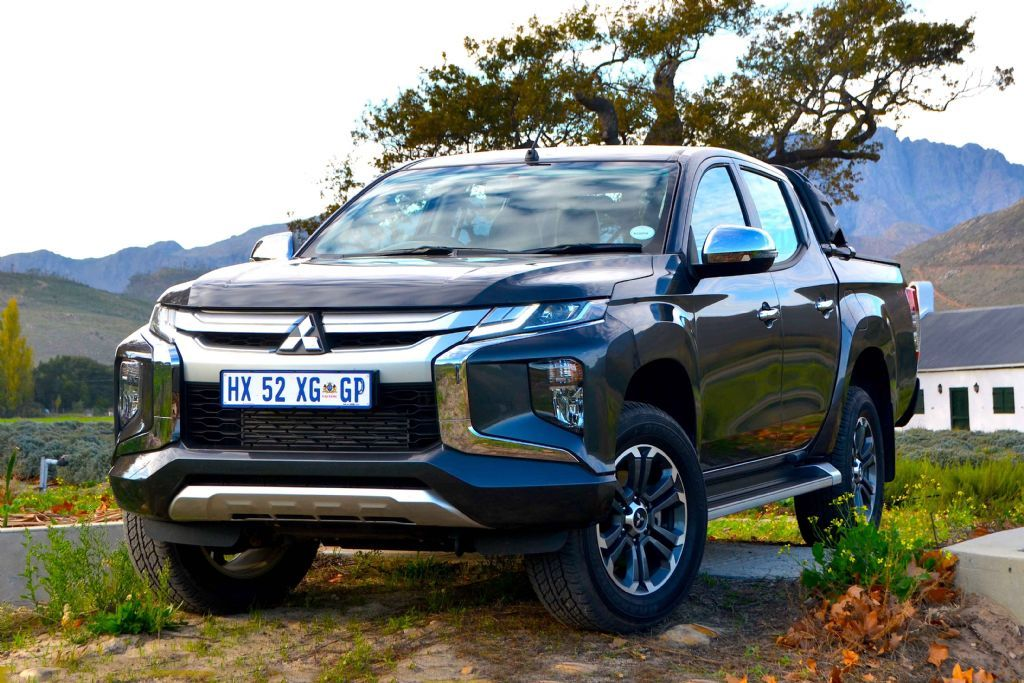 THE BEST KEPT SECRET ON THE BAKKIE MARKET — WE TEST THE TRITON