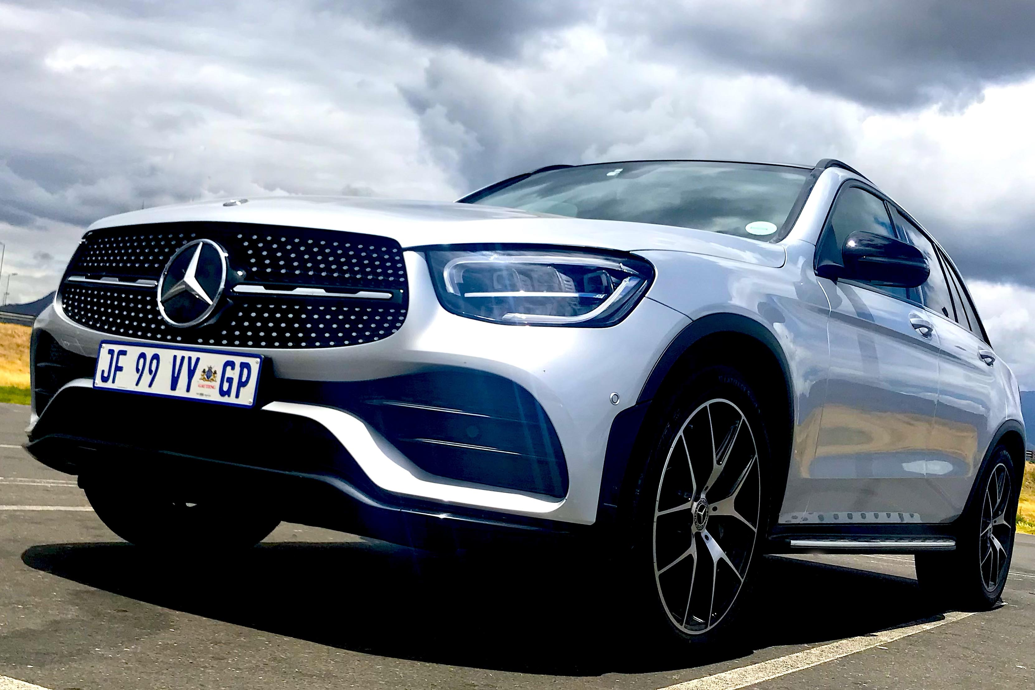 Mercedes Test