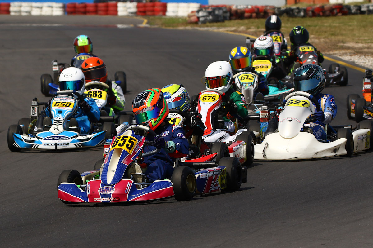 MSA RESPONDS TO ROTAX MAX BUST-UP