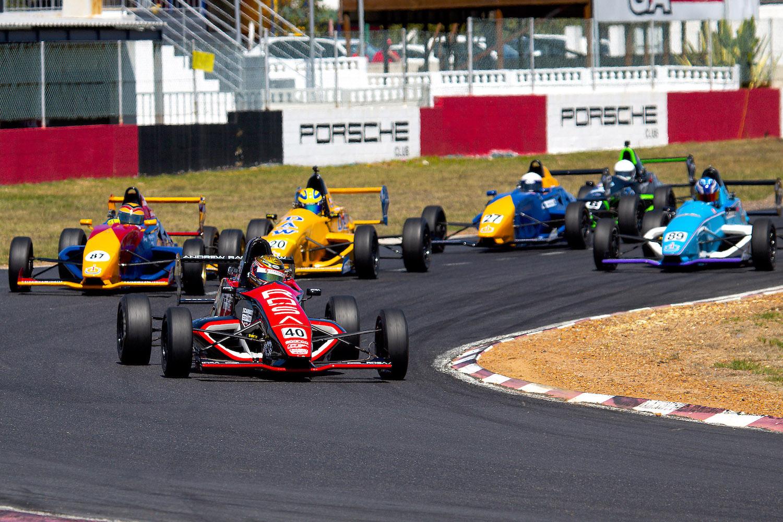 Rackstraw won F1600