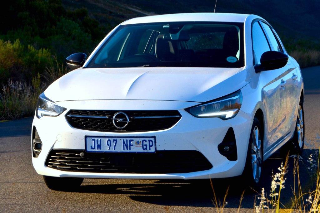 Opel Corsa 1.2 T Elegance