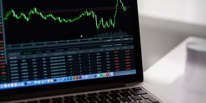 Scraping Articles About Stocks