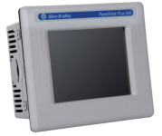 PanelView Plus 6 600 Front