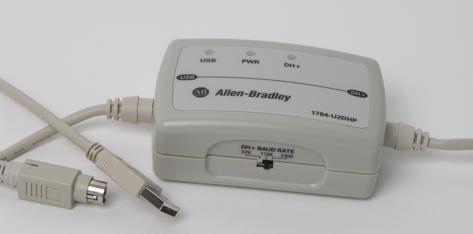 usb cables for use with allen-bradley (a-b) products