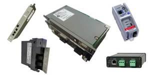 PLC-5 Ethernet Options