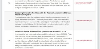 Rockwell Automation On The Move Downloads