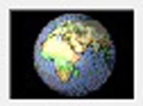 Globe Online Animation