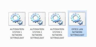 IP BAT Files Featured Image