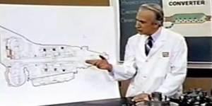 Original Turbo Encabulator
