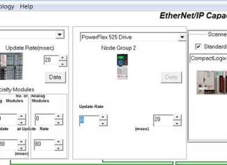 Using the EthernetIP Capacity Tool Featured Image