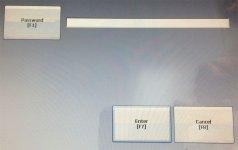 2 PanelView Plus Exit Config Mode Password Prompt