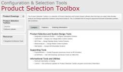 AB.com Product Selection Toolbox 2
