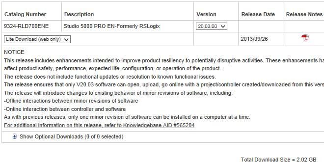 rslogix emulate 5000 v20 download full