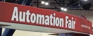 Automation Fair Show Floor Entrance Banner