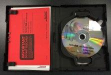 FactoryTalk ViewStudio Machine Edition Software Package Contents