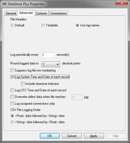 DataStorePlus Step 7