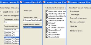 ME Firmware Upgrade Wizard Step by Step Featured Image