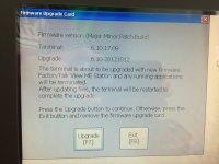 ME Firmware Upgrade Wizard Step 9.2