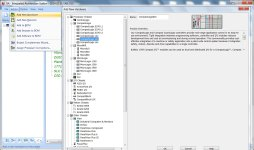 Integrated Architecture Builder Step 6