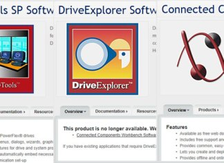 Drives Software Featured Image