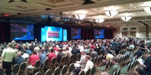 RSTechED General Session
