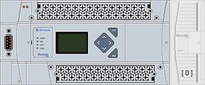 IAB MicroLogix 1400