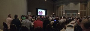 RSTechED 2014 8 Session Panoramic