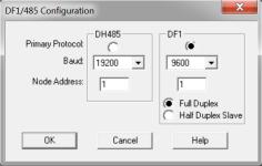 MicroLogix 1000 Channel 0 Series C