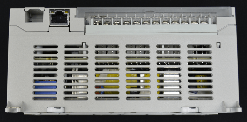 MicroLogix Communication Ports
