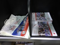 Automation Fair 2014 9 guide and bag