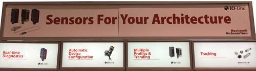 Rockwell IO-Link Banner