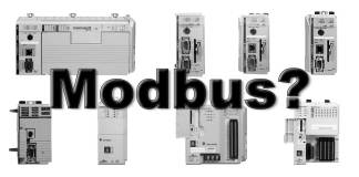 CompactLogix Modbus Fi