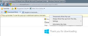 Windows XP Mode 03