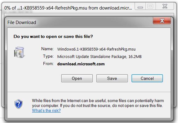 Windows Virtual PC 03