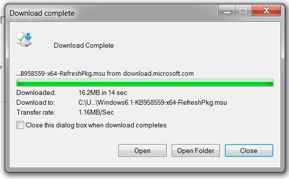 Windows Virtual PC 04
