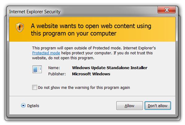 Windows Virtual PC 05