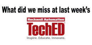 What did we miss at TechED-2015
