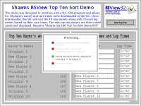 Shawns-RSView32-Top-Ten-Sort
